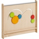 Children's Room Partition by HABA, Gears 870162
