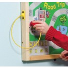 Children's Furniture Company® Replacement Magnetic Wand For Magnetic Activity Tables and Wall Activities, Y105001900