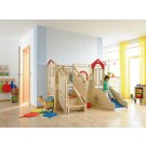 Gemino+ Experience Play Castle Loft by HABA, 259007