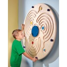 Wall Ball Labyrinth Wall Activity by HABA, Large, 847287