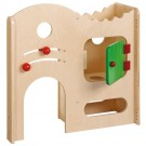 Children's Room Partition by HABA, Hide Out, 870157