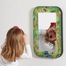 Safari Children's Saftey Mirror
