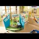 Gemino+ Eldorado Play Loft by HABA, 259005