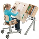 Multigenio Therapy Table by HABA, 146542