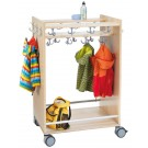 Wardrobe Wagon, by HABA, 840501