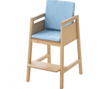 """Freddie"""" Chair Seat Cushion by HABA, 475965"""