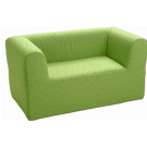 Early Learners 2 Seater Sofa by HABA, 024425*