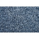 Dura Carpet by HABA, 78 3/4 Diameter Blue Jean, 099934