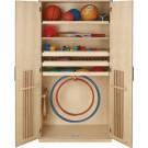 Move-Upp Gymnastics Cabinet by HABA, 431180*