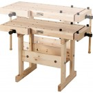 Workbench with 2 Work Heights by HABA, 190893
