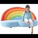 Rainbow Sofa by HABA, 112954