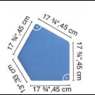 HABA Grow.upp Soft Foam Platform D, Synthetic Leather, 128695*
