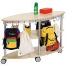 Bag Trolley, by HABA, 125196