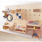 Role Play Wall by HABA, 458963