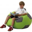 Soccer Bean Bag, 090833