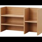 Jule Crockery Shelf by HABA, 128810