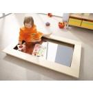 Mirror Floor Easel by HABA, 127782