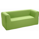 After School 3 Seater Sofa by HABA, 024443*