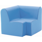 Sidd Preschool Corner Sofa by HABA, 024671*
