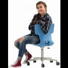 Kiboo Air Cushion Chair by HABA, Air Lift Active 558042* & 558052*
