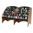 MAR-LINE® Waterfall Add on Unit - Library Display System by Gressco, 3097*