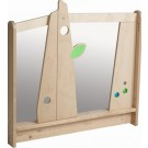 Grow Upp by HABA Acrylic Children's Partition 440350