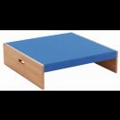 Low Square Linoleum Platform by HABA, 847365*