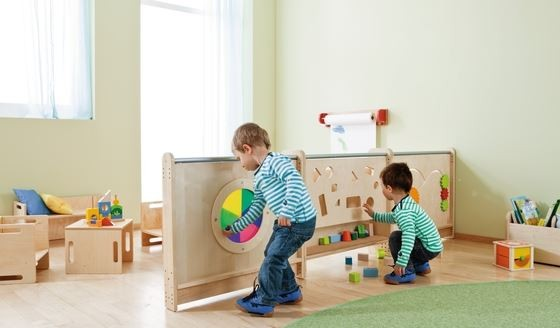 Partition wall combination 2 for Room dividers kids