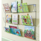 Book Shelf with 3 Tiers by HABA, 096345