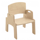 """Kiddo"" Preschool Chair by HABA, 475950"