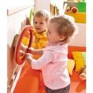 Children's Swivel Mirror Sensory Tool by HABA, 120200