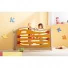 Children's Room Partition by HABA, Marble Run, 870072