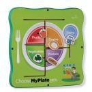 MyPlate Match Up Children's Wall Activity, 20-MYP-100