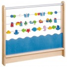 Children's Room Partition by HABA, Abacus, 870071