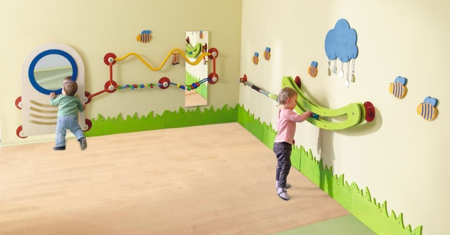 Sensory Touch Landscape - Sensory Helpers - Furniture Type - Products