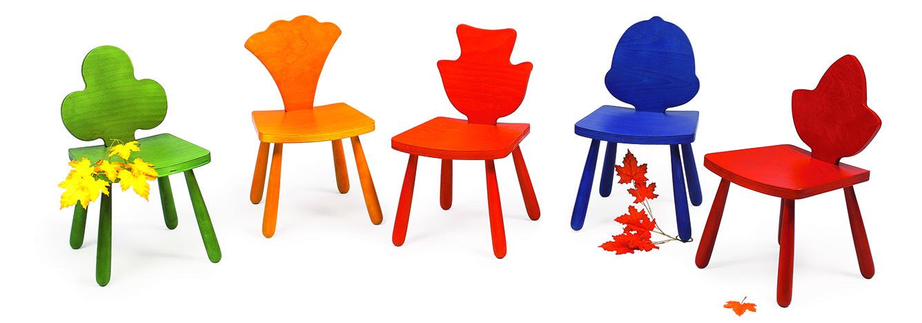 Leaf Chairs