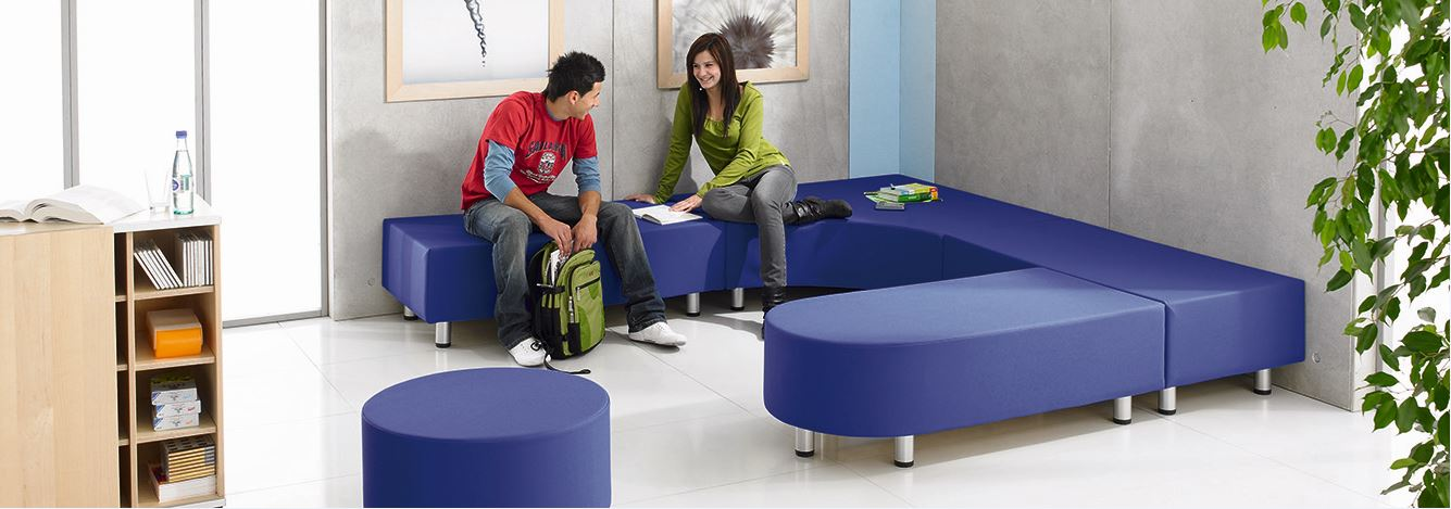 Gressco LTD School And Library Furniture - Library furniture