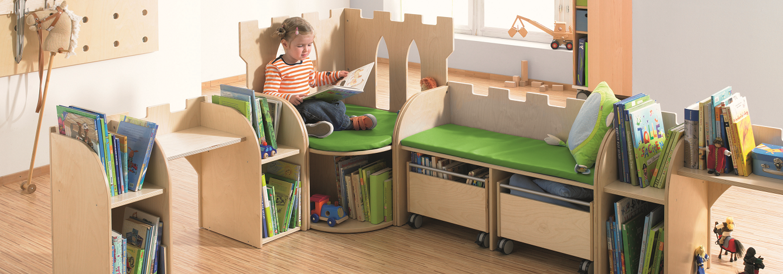Gressco Ltd School And Library Furniture